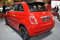 Fiat presenteert actiepakket 500 by Abarth