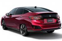 Meer details over de Honda Clarity