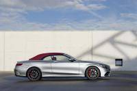 Mercedes-AMG S 63 4Matic Cabriolet Edition 130