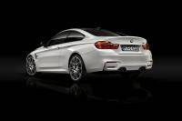 BMW Competition Package M3 en M4