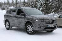 Renault Maxthon is Kadjar XL