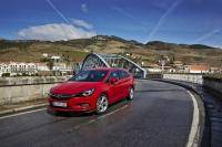 Autotest | Opel Astra Sports Tourer