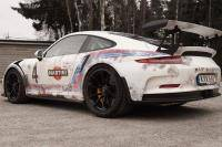 Porsche 911 GT3 RS Wrapzone