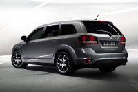 Dodge Journey is Fiat Freemont in Europa