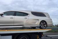 Deze Porsche Panamera is 'to die for'