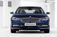 BMW Individual 7 Serie THE NEXT 100 YEARS
