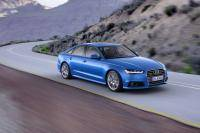 Mini-facelift voor Audi A6 en A7