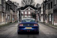 Verkoop Ford Mustang in vol galop