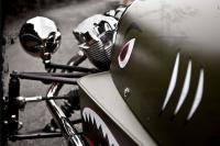 Dit is 'm dan: Morgan's moderne Threewheeler
