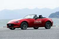 Mazda MX-5 is miljonair