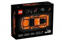 Hebben! Porsche 911 GT3 RS by LEGO Technics