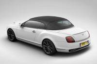 Bentley viert record met Supersports ´Ice Speed Record´