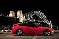 Verrassing! Toyota GT86 Shooting Brake