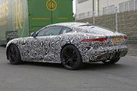 Facelift voor Jaguar F-type