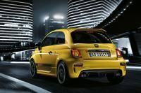Abarth 595 nog giftiger na facelift