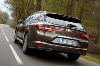 Autotest | Renault Talisman Estate