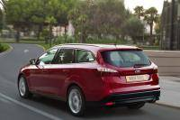 Ford Focus First Edition voor snelle beslissers