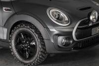Brute MINI Clubman All4 Scrambler Concept