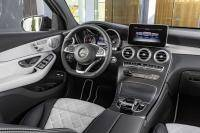 Prijzen Mercedes-Benz GLC Coupé bekend