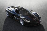 LaFerrari Spider is een dode mus