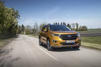 Autotest Ford Edge