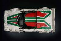 Lancia Stratos Lego Ideas
