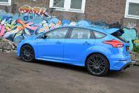 Autotest | Ford Focus RS