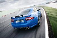 Jaguar XKR-S: smakelijke video + fotogallery