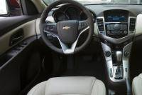 Chevrolet Cruze ook als station