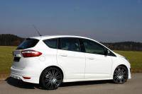 Loder1899 voegt sportiviteit toe aan Ford C-Max