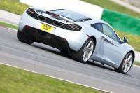 Definitieve prijskaartje McLaren MP4-12C