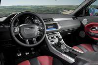 Range Rover Evoque: Car Design of the Year 2011