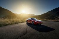 Kia Stinger: de high-performance gran turismo van Kia