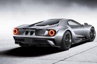 Prestaties Ford GT