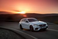 Record-station: Mercedes-AMG E 63 4MATIC+ Estate