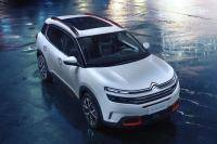 Citroën C5 Aircross in vol ornaat