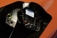 Over downsizen gesproken: Aston Martin AMR-One