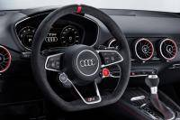 Audi passeert Abt met Audi Sport Performance Parts