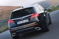 Opel Insignia OPC Unlimited ontketend