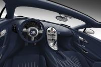 Bugatti toont speciale Veyron's op Auto Shanghai 2011