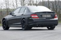 Mercedes C 63 AMG Black Series: lekker puh, BMW!