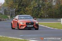 Jaguar XE Project 8