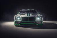Born to race: Bentley Continental GT3