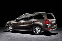 Actiemodel: Mercedes-Benz GL Grand Edition