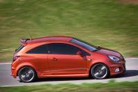 Opel Corsa OPC 'Nürburgring Edition'