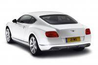 Sportief Mulliner-stylingpakket voor Bentley Continental GT