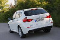 BMW presenteert X1 EfficientDynamics Edition