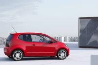 Officieel: Volkswagen Up! begin 2012 bij de dealer