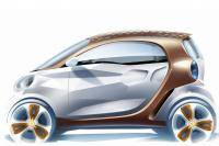 Smart Forvision knipoogt naar nieuwe Fortwo
