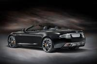 Lekker exclusief: Aston Martin DBS Carbon Edition